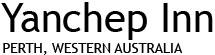 Yanchep Inn logo